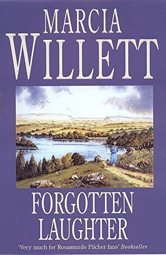 Forgotten Laughter by Marcia Willett
