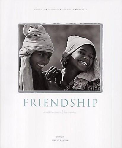 M.I.L.K.: A Celebration of Humanity: v. 2: Friendship by Maeve Binchy