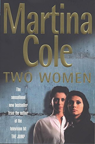 Two Women by Martina Cole