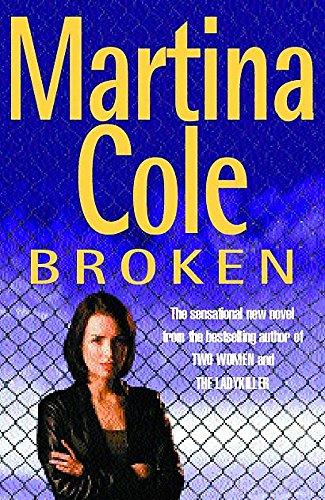 Broken by Martina Cole