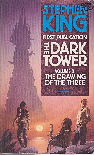 Dark Tower 2:Drawing Of Three: The Drawing of the Three v. 2