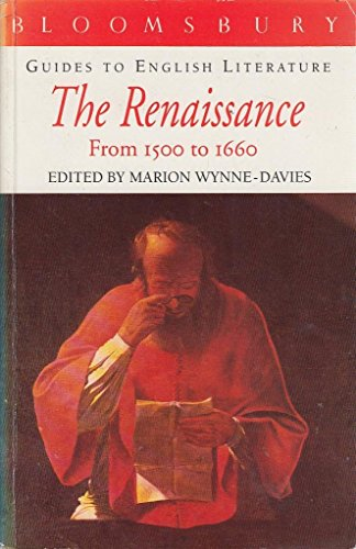 Renaissance from 1500 to 1660 by Marion Wynne-Davies