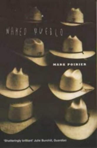 Naked Pueblo by Mark Poirier