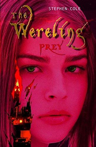 Prey: Book 2 by Steve Cole