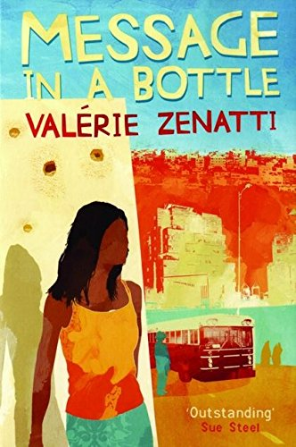 Message in a Bottle by Valerie Zenatti