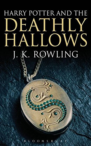 Harry Potter and the Deathly Hallows: Adult Edition by J. K. Rowling