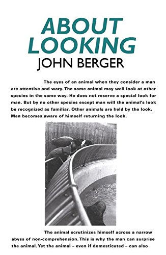 About Looking by John Berger