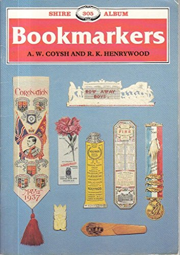 Bookmarkers by A.W. Coysh
