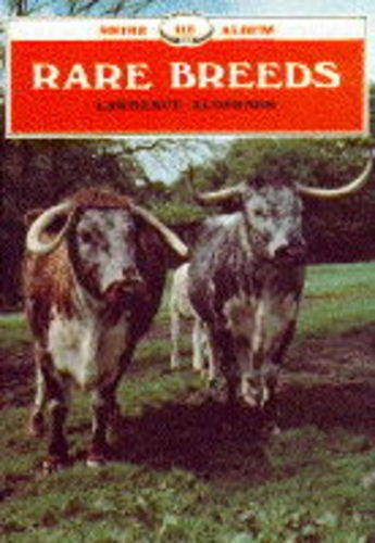 Rare Breeds by Lawrence Alderson