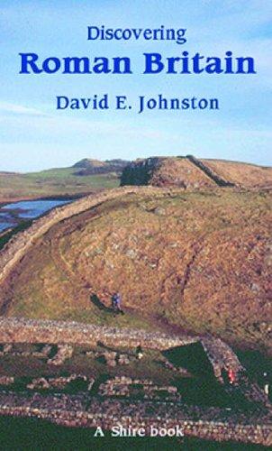 Roman Britain by David E. Johnston