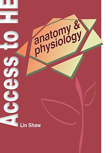 Access to Higher Education: Anatomy and Physiology by Bill Myers