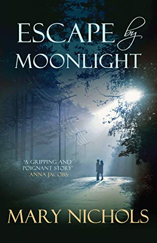 Escape by Moonlight by Mary Nichols