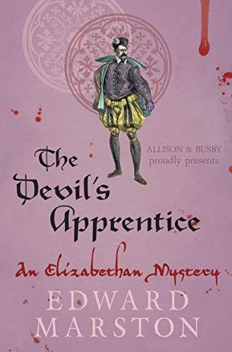 The Devil's Apprentice by Edward Marston