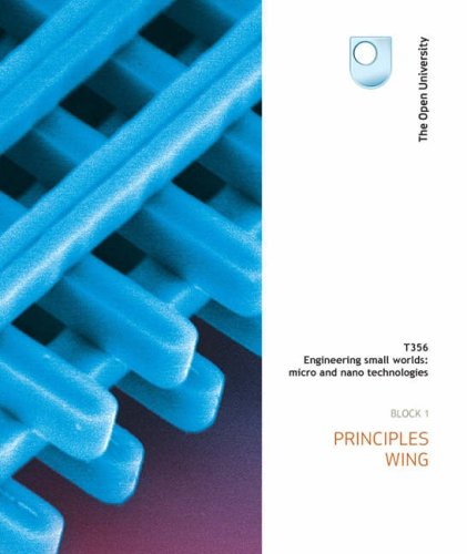 Principles Wing: Block 1 by