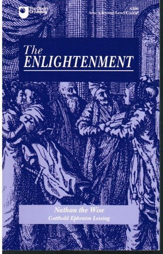 The Enlightenment: Nathan the Wise by S. Clennell