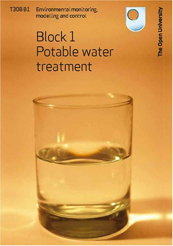 Potable Water Treatment: Block 1 by Suresh Nesaratnam