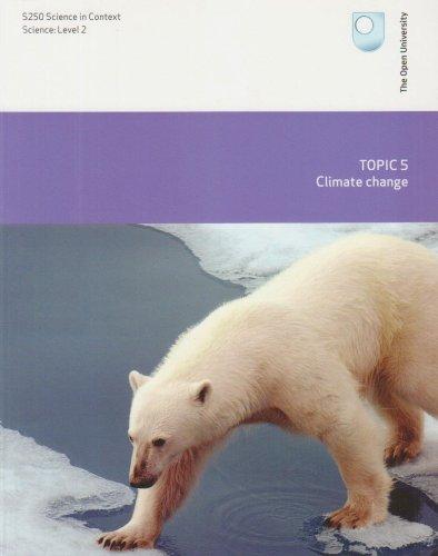 Climate Change: Topic 5 by Kiki Warr