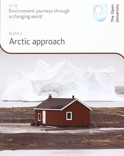 Arctic Approach by J. Smith