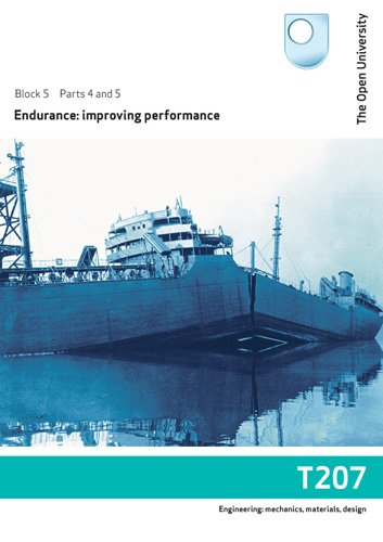 Endurance: Improving Performance by Open University Course Team