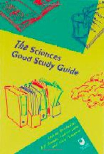 The Sciences Good Study Guide by Andy Northedge