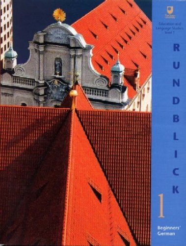 Rundblick 1 by Open University Course Team