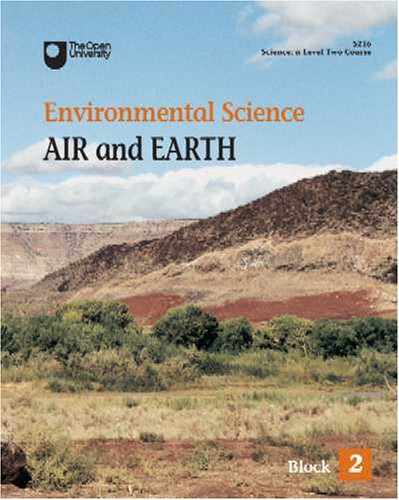 Air and Earth by A. Conway