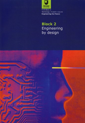 Engineering by Design:  Block 02 by