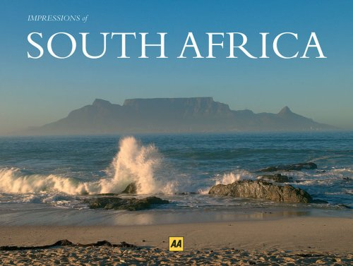 South Africa by AA Publishing
