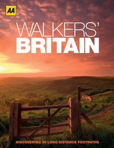 Walker's Britain by