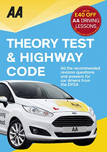 Theory Test & Highway Code by