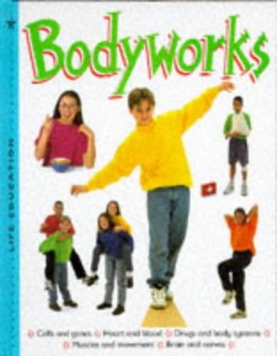Bodyworks by Pete Sanders