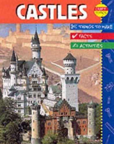 Castles by Rachel Wright