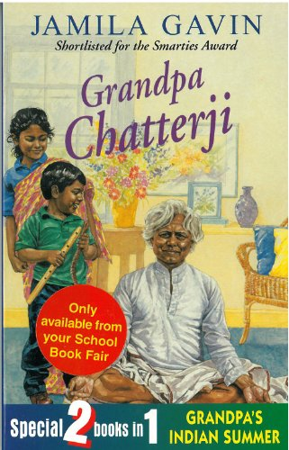 Grandpa Chatter/Indian Summer by Gavin