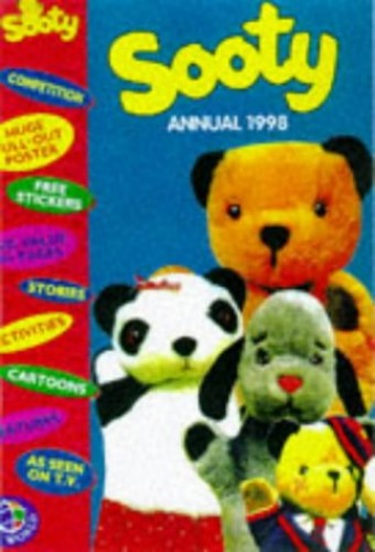 Sooty Annual: 1998 by
