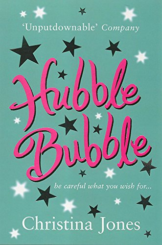 Hubble Bubble by Christina Jones