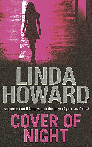 The Cover of Night by Linda Howard