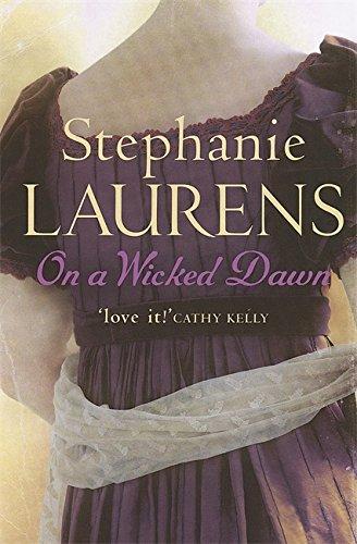On a Wicked Dawn by Stephanie Laurens