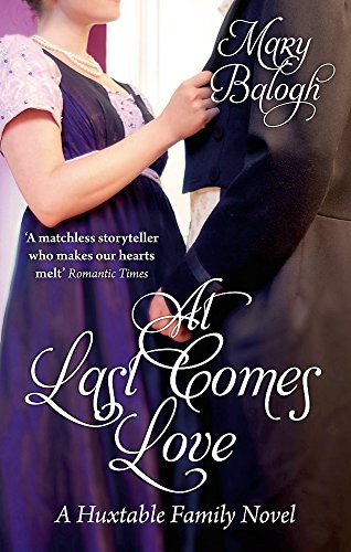 At Last Comes Love: Number 3 in series (Huxtables)