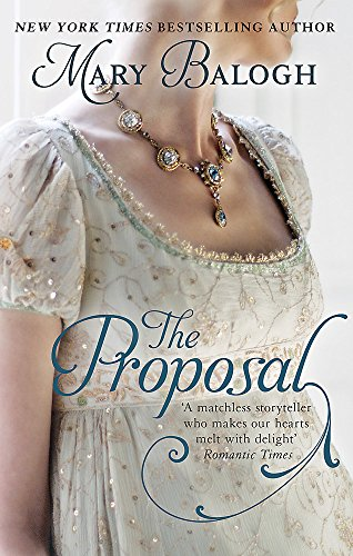 The Proposal: Number 1 in series (Survivors