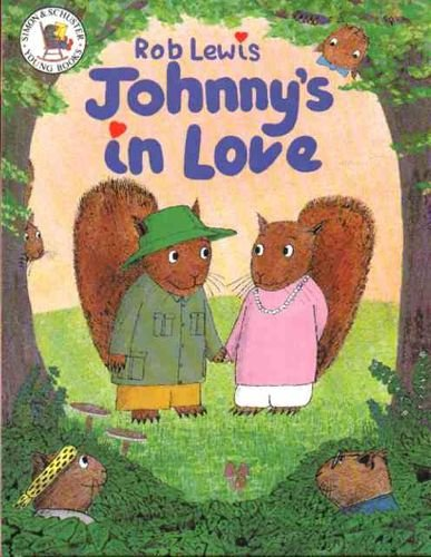 Johnny's in Love by Rob Lewis