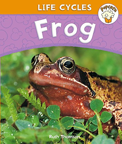 Frog by Ruth Thomson