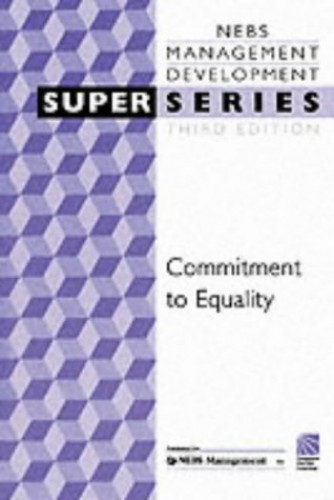 Commitment to Equality by National Examining Board for Supervisory Management