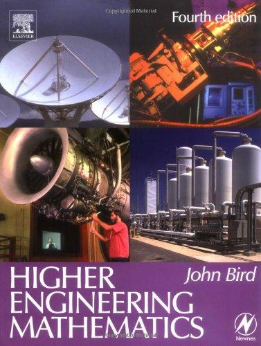 Higher Engineering Mathematics by John O. Bird