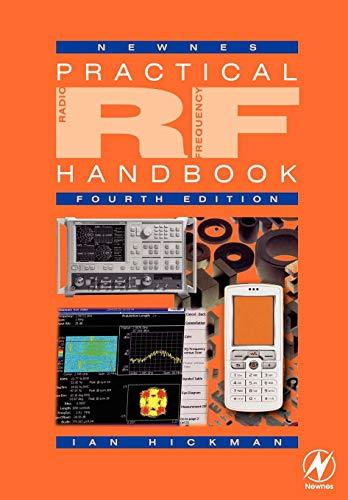 Practical RF Handbook by Ian Hickman