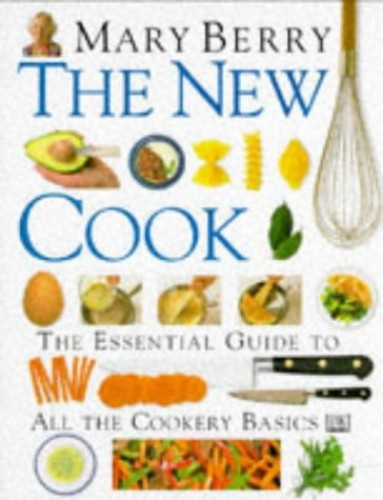 The New Cook by Mary Berry