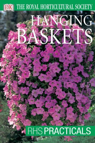 Hanging Baskets by Royal Horticultural Society