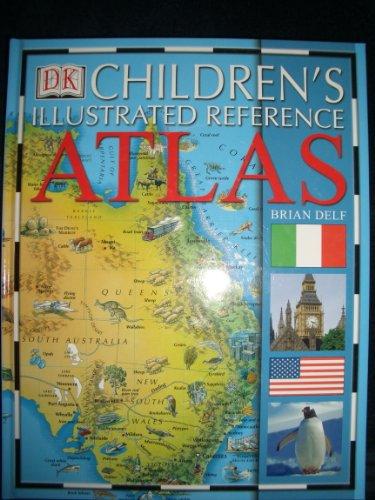 Children's Atlas by