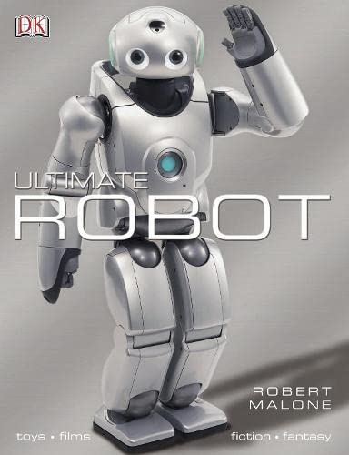 Ultimate Robot by