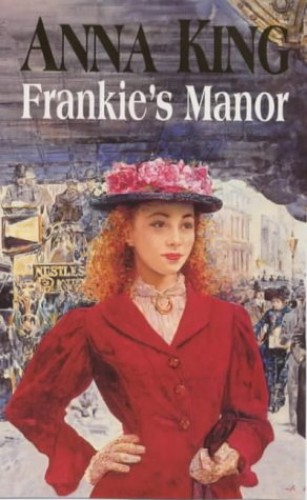 Frankie's Manor by Anna King