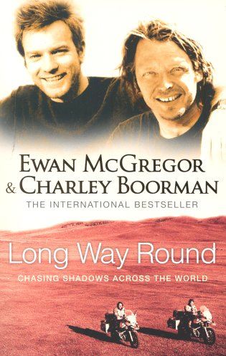 Long Way Round by Ewan McGregor